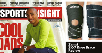 Sports Insight Zamst ZK-7 Knee Brace