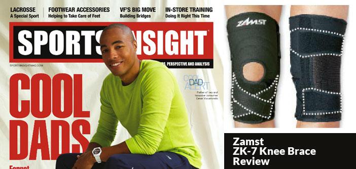 Sports Insight Zamst ZK-7 Knee Brace
