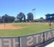 Area Code Baseball