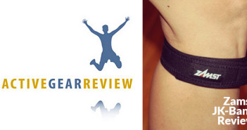 Active Gear Review JK Band