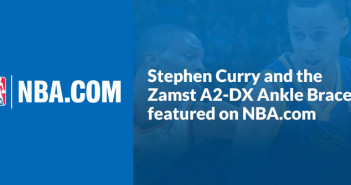 NBA.com Stephen Curry Ankle Brace