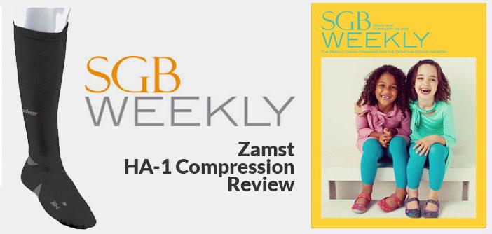 SGB Weekly HA-1 Compression