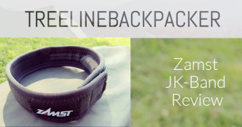 Treelinebackpacker jk-1