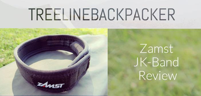 Treelinebackpacker jk-1