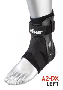 Zamst A2-DX Left Ankle Brace