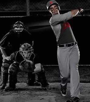 Train like a PRO Baseball Player