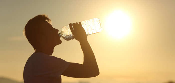 Heat Illness and How to Avoid it