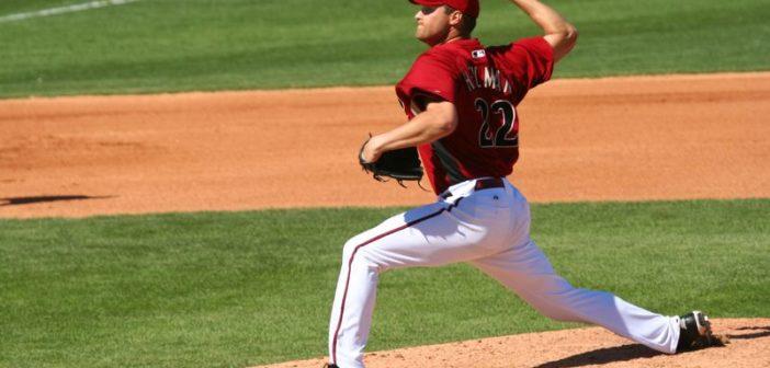 Injury Prevention for Baseball