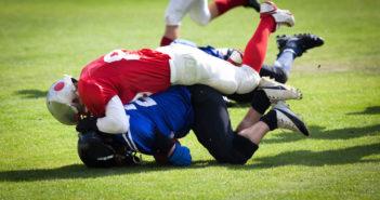 41797404 - american football game