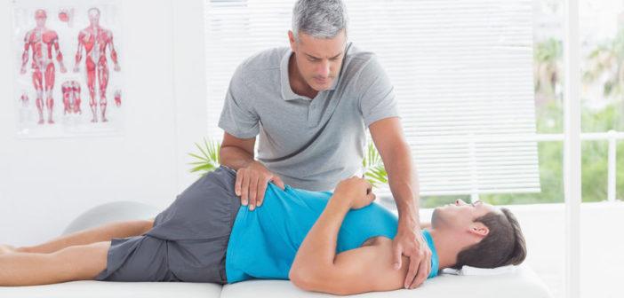 Spondylolisthesis: Spinal Condition